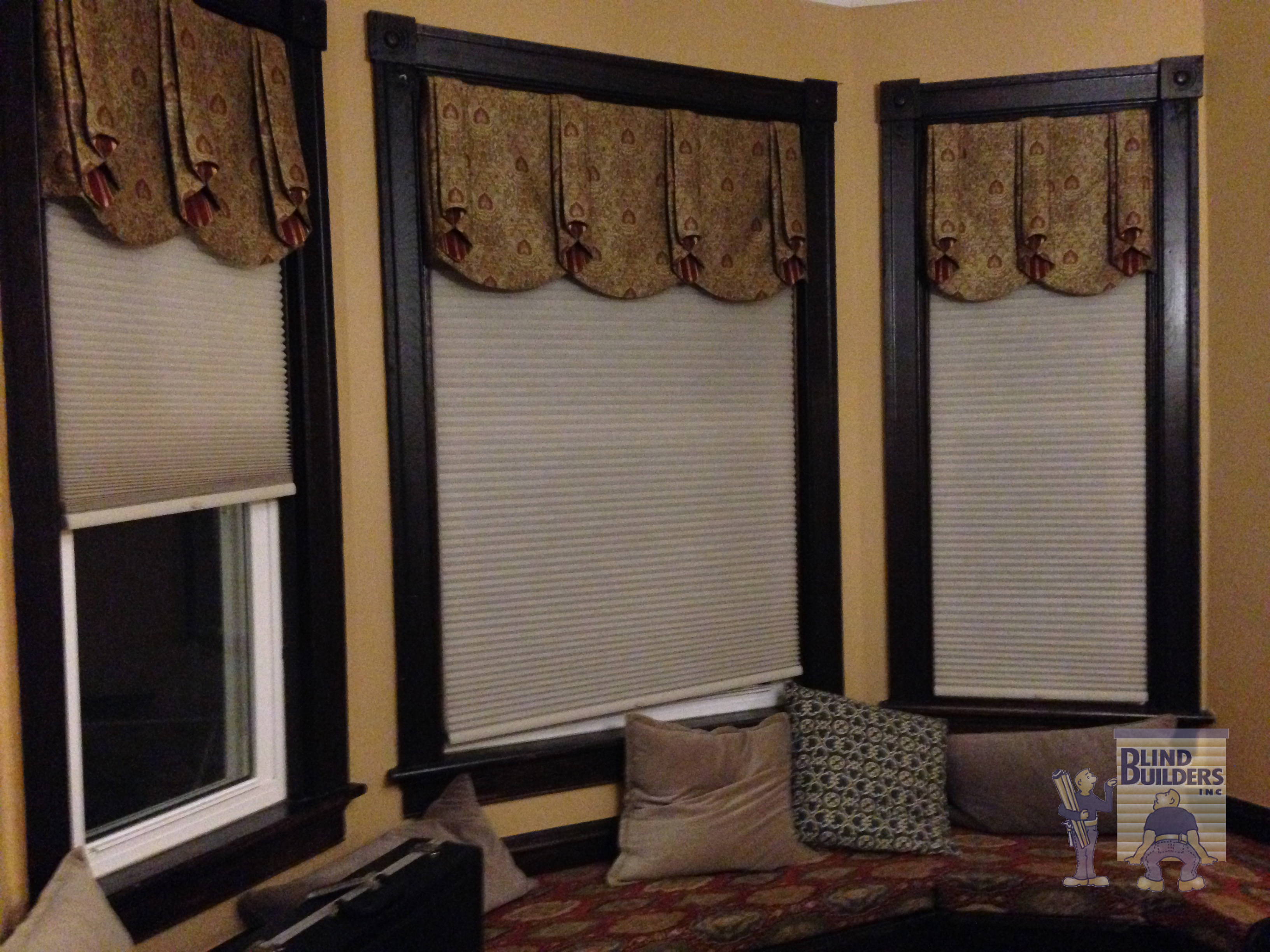 newtown grant window treatments
