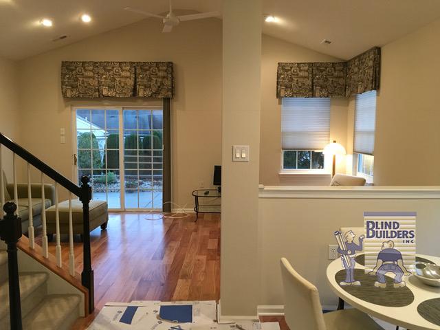 wyndmoor window treatments