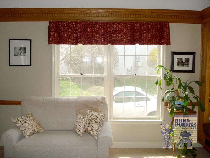 flourtown window treatments