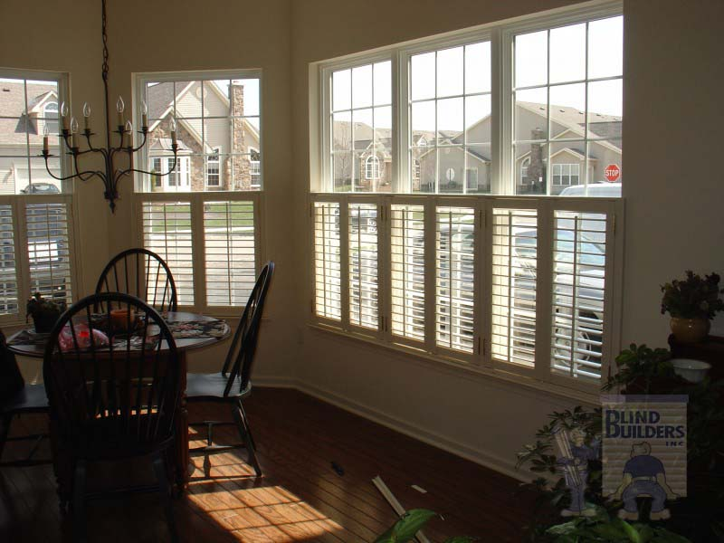 yardley shutters