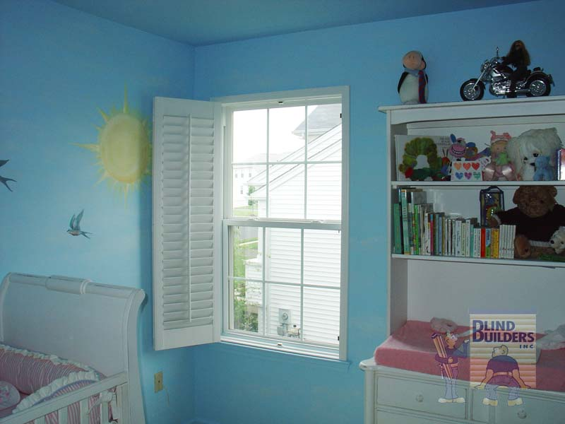 solebury shutters