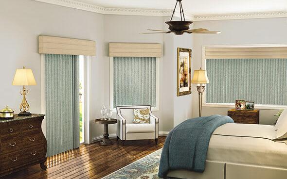 oreland window treatments