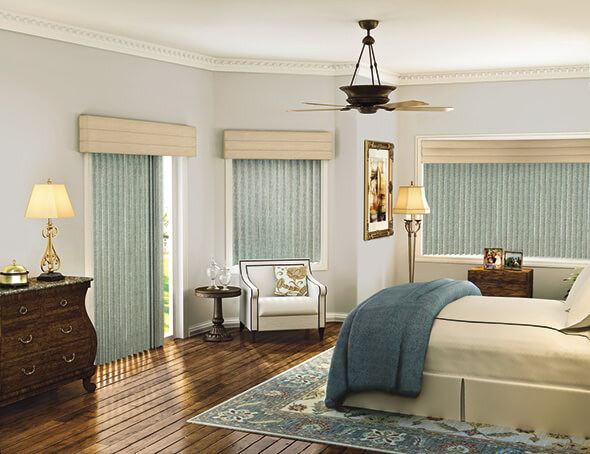 oreland window treatments