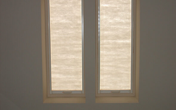 duette architella honeycomb stylish functional efficient shades insulation uv protection privacy window door skylight greenguard certified shades
