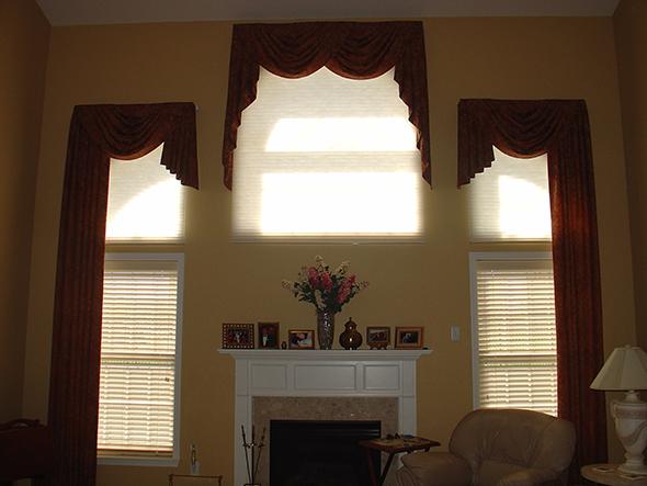 feasterville window treatment