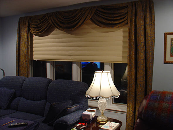 yardley window treatment