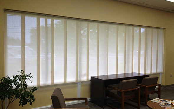 skyline gliding window panels room diver uv protection dust repelling greenguard certified wand control powerview motorization