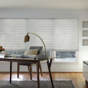 Window Treatments that Can Insulate Homes in Feasterville, Pennsylvania (PA) like Solera