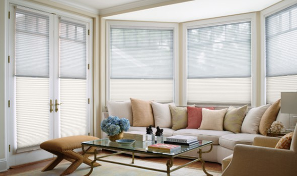 Window treatments for energy efficiency near Feasterville, Pennsylvania (PA), to help lower energy bills
