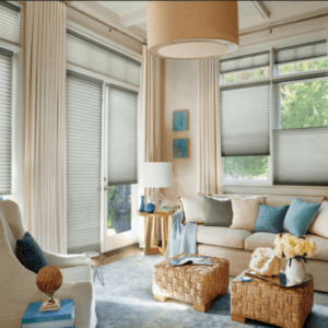 How to Make your Home More Efficient Near Feasterville, Pennsylvania (PA) with Motorized Window Treatments