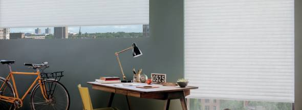 The Only Window Treatments You'll Ever Need near Feasterville, Pennsylvania (PA), for Light Control