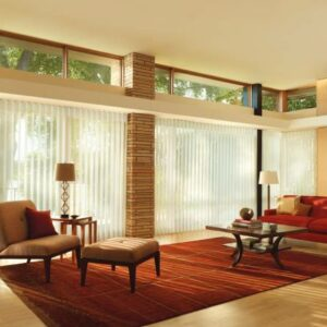 The Many Benefits of Luminette® Privacy Sheers near Feasterville, Pennsylvania (PA) like Light Control