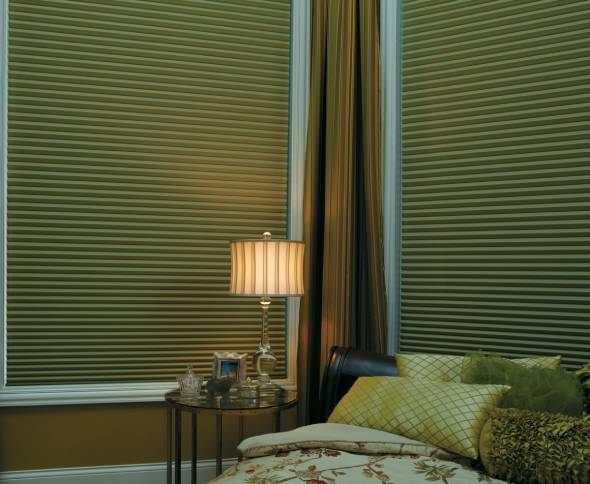 Popular Warming Winter Window Treatments and Trends from Hunter Douglas near Feasterville, Pennsylvania (PA)