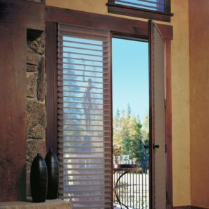 Silhouette® Window Shadings Feasterville, Pennsylvania (PA) fabric treatments for windows from Roman shades to sheers