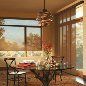 Alustra® Woven Textures® near Warrington, Pennsylvania (PA) and other Hunter Douglas window treatments and coverings