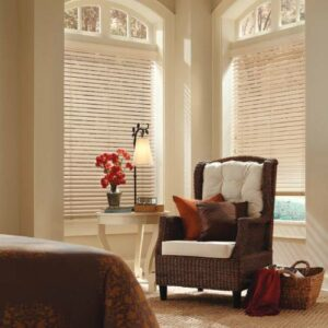 Parkland® Wood Blinds near Feasterville, Pennsylvania (PA) and Hunter Douglas wood and metal blinds